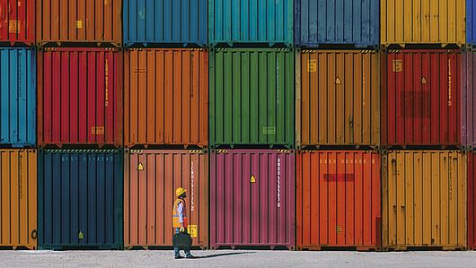 CodeMeter Docker