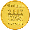 2017 Electronic Product of the year