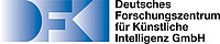 Logo German Research Center for Atrificial Intelligence GmbH (DFKI)
