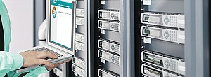 Cloud Hosting and License Management