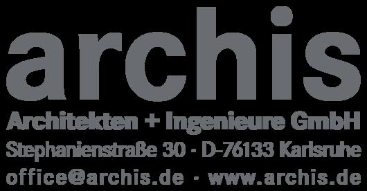 archis Architekten + Ingenieure GmbH