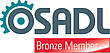 OSADL-Logo-Bronze