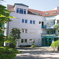 WIBU-SYSTEMS AG Headquarter in Germany