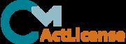 CmActLicense Logo