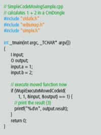 CodeMoving 3