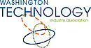 logo Washington Technology Industry Association (WTIA)