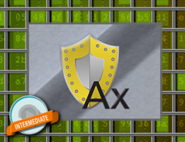 AxProtector exposed - Integrity protection of a modular application