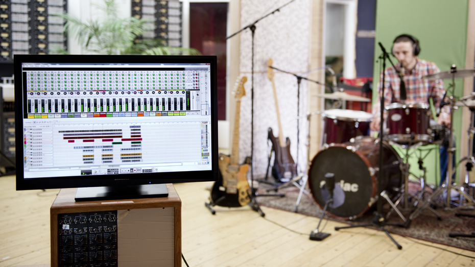 PROPELLERHEAD – Sweden – Music applications and standards