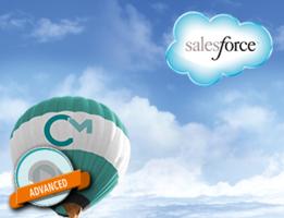 Verbesserte Lizenzierung mit Salesforce