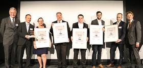 NEO Award 2014 - ©Fränkle