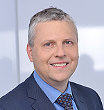 Picture of Stefan Bamberg - Senior Key Account & Partner Manager