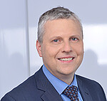 Picture of Stefan Bamberg - Senior Key Account & Partner Manager