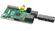 CodeMeter schützt Raspberry Pi