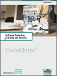 Brochure: CodeMeter Software Protection, Licensing and Security