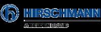 Logo: Hirschmann - A BELDEN BRAND