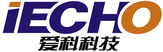 Logo IECHO China