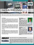 Case Study KABA