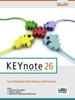 Wibu-Systems KEYnote 26