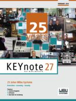 Wibu-Systems KEYnote 27