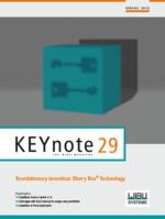 Wibu-Systems KEYnote 29