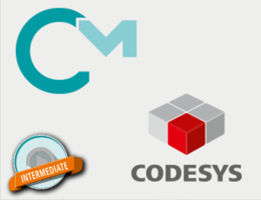 CodeMeter secures CODESYS applications