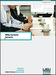 Brochure: Wibu-Systems Services