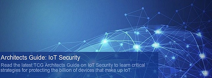 Architects Guide: IoT Security