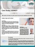 Case Study Genkey