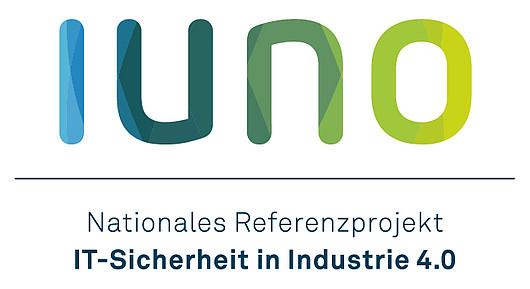 IUNO Logo