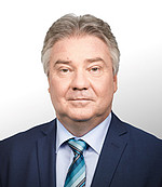 Picture of Oliver Winzenried - CEO & Founder of Wibu-Systems