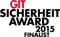GIT Security Award Finalist