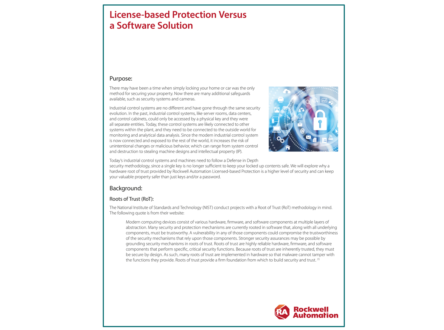License-based Protection: Wibu Systems
