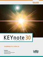 Wibu-Systems KEYnote 30