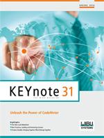 Wibu-Systems KEYnote 31