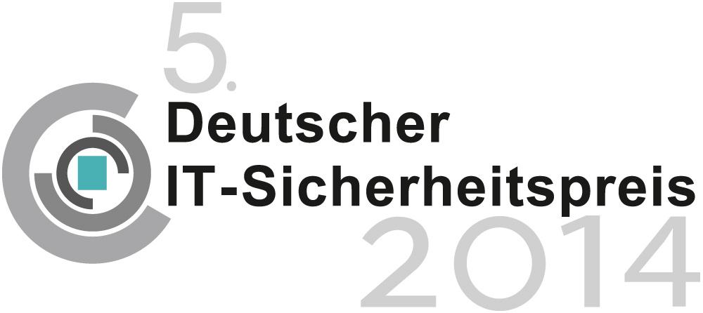 5. IT Sicherheitspreis 2014
