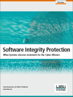 CodeMeter White Paper Integrity Protection