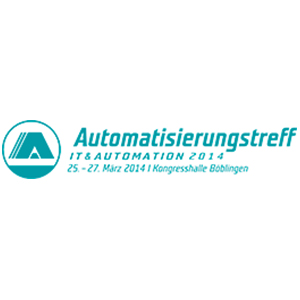 [Translate to German:] Logo Automatisierungstreff