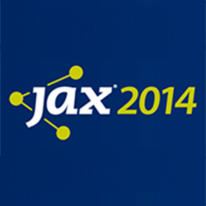 [Translate to German:] Visit us at JAX 2014