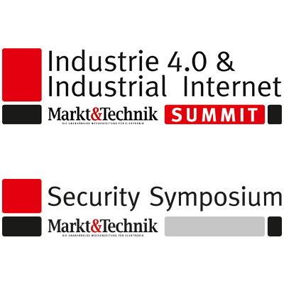 [Translate to German:] Industrie 4.0 & Industrial Internet Summit