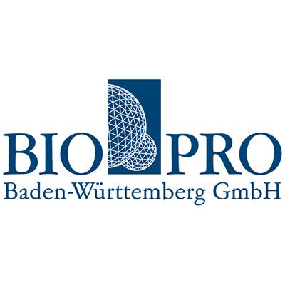 BIOPRO Baden-Württemberg GmbH Logo