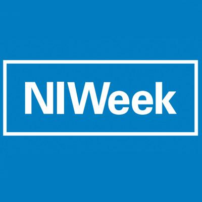 NiWeek 2016