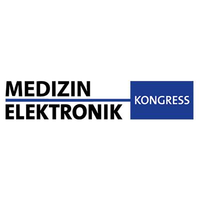 Medizin Elektronik Kongress