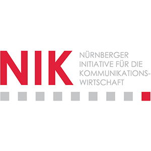 [Translate to German:] NIK-Logo