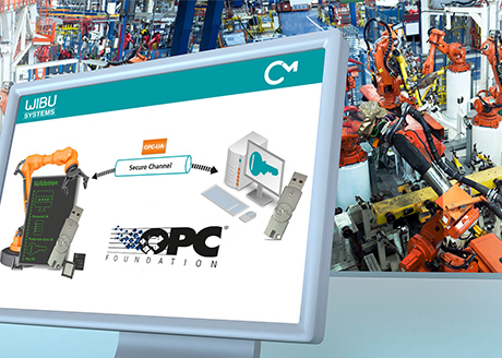 OPC UA Security: Native and Add-on Solutions for the Rise of Smart Factories
