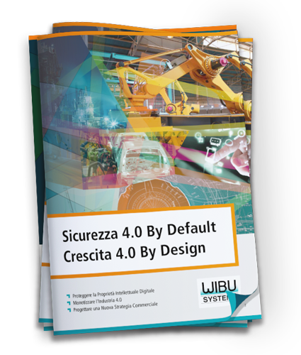 Sicurezza 4.0 by default - Crescita 4.0 by design