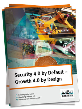 Security 4.0 By Default - Growth 4.0 By Design