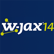 [Translate to German:] Visit us at W-JAX 2014